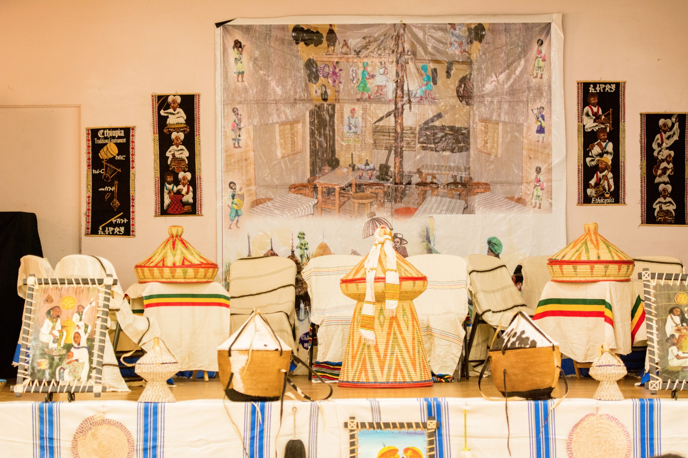 Beau Wedding Decor In Ethiopia Image Collections Decoration Ideas